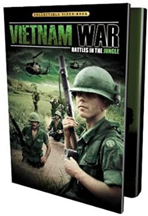 Amazon com: Vietnam War: Battles in the Jungle: Vietnam War
