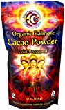 Earth Circle Organics, Organic Balinese Cacao Powder, 8 oz