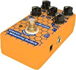 Aural Dream Classic Whammy Octave Guitar Effects Pedal pitch Shift Up octave Down octave True Bypass from Aural Dream