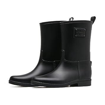 timeless design c0a04 1d6fe Martin Regen Stiefel Aus Kunststoff Schuhe Wasserdichte ...