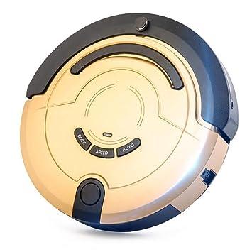 MIAO@LONG Inteligente Robot Aspirador Autocarga, con ...