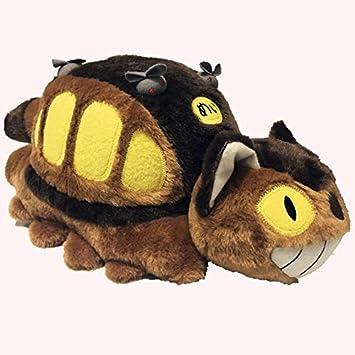 Amazon.com: MIIA Animal de peluche, creativo y luminoso ...