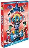 Reboot: Seasons 1 & 2 [DVD] [Region 1] [US Import] [NTSC]