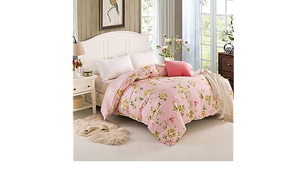 Amazon.com: MLAOQPSJFYE Duvet Cover Quilt Cover Quilt Sets ...