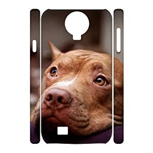Pit Bull Terrier Pattern Phone Ipod Touch 5 [Pattern-1]