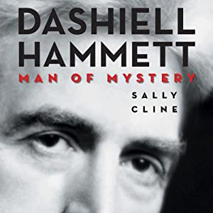 Dashiell Hammett Audiobook