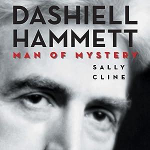 Dashiell Hammett Audiobook