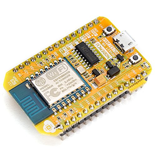 BephaMart ESPDuino Development Board ESP-13 UNO R3 With Wifi From ESP8266 Shipped and Sold by BephaMart by BephaMart