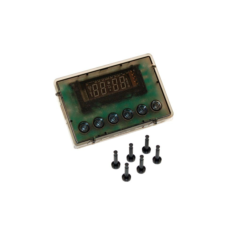 Rangemaster Cooker Timer & Buttons Kit A097268