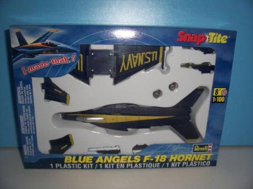 Snap F/A-18 Super Hornet (Hornets Snap)