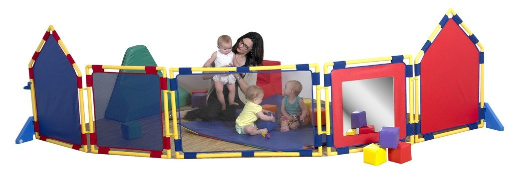 Childrens Factory CF900-360 Baby Corral PlayPanel
