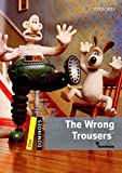 Dominoes: One: The Wrong Trousers™ Pack