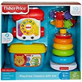 Fisher Price Playtime Classics – Set de regalo