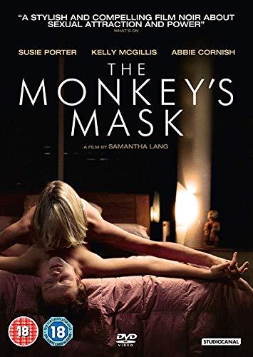 Monkeys Mask [DVD] (18)