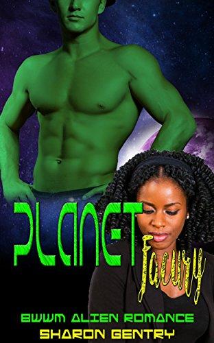 Planet Facury: BWWM Alien Romance