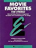 Movie Favorites-Cello, Elliot Del Borgo, 0793584213