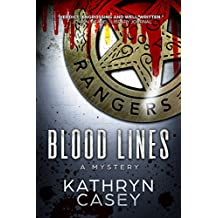 Blood Lines (Sarah Armstrong Mysteries Book 2)