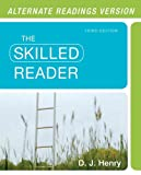 Skilled Reader, the, Alternate Edition with NEW MyReadingLab with EText -- Access Card Package, Henry, D. J., 0321905830