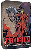 DVD : Trigun - Limited Collector's Edition II (With Embossed Tin Case And Keychain)
