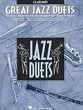 Great Jazz Duets: Clarinet