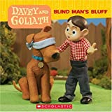 img - for Blind Man's Bluff (Davey & Goliath Storybook) book / textbook / text book