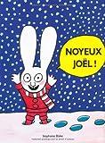 """Afficher """"Noyeux Joël !"""""""