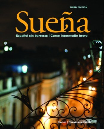 Read Online Suena 3rd Edition, Looseleaf Student Edition with Supersite PLUS and WebSAM (Supersite, vText & WebSAM) PDF