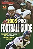 Pro Football Guide 2005, Sporting News, STATS INC, 0892047755