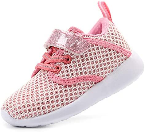EIGHT KM Toddler Boys/Girls Shoes