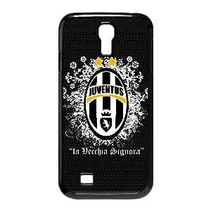 FC Juventus logo For Samsung Galaxy S4 I9500 Csae phone Case QY504617