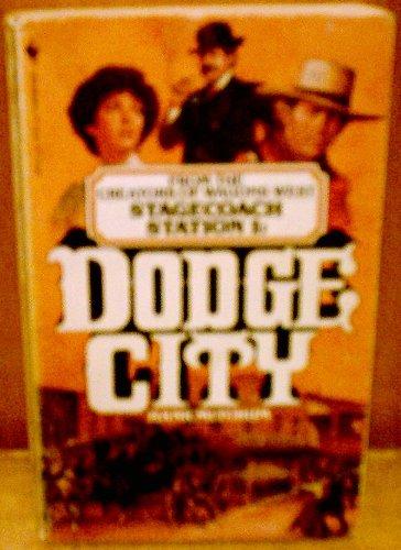 Dodge City (Stagecoach Station, No. - Stagecoach Station
