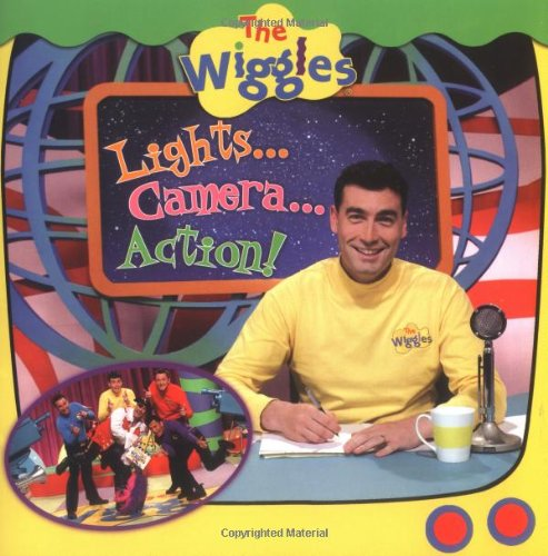 Lightsmeration the wiggles not available lightsmeration the wiggles not available 9780448437354 amazon books sciox Image collections