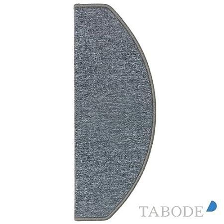 Astra Stair Mat Fox, 28 x 65 cm Grey: Amazon co uk: DIY & Tools