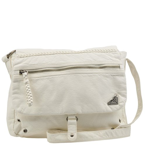 Roxy Still In Love 2 Cross Body,White,One Size, Bags Central