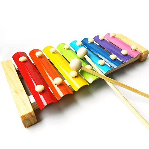 Wooden-8-Notes-Xylophone-Children-Musical-Toy-Musical-Instrument-for-Kids-with-2-Wood-Mallets-For-Fun