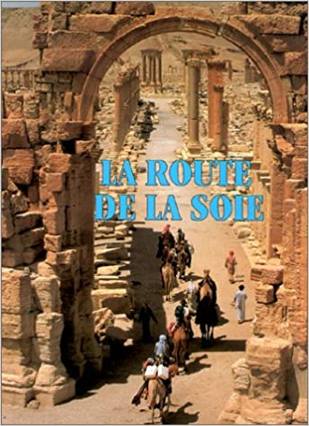 En ligne téléchargement La Route de la soie : Paysages et légendes pdf epub
