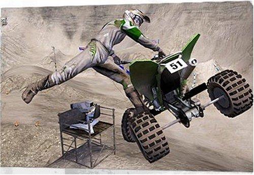 Mx Vs ATV Untamed – Xbox 360