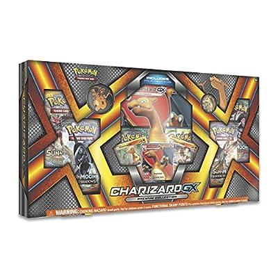 TCG: Charizard-GX Premium Collection
