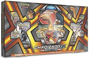 Pokemon TCG: Charizard-GX Premium Collection