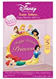 Disney Princess Happy Birthday Scene Setter Add-Ons Kit