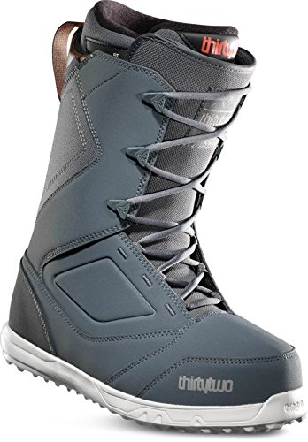 ThirtyTwo Zephyr '18 Snowboard Boots, Grey, 11
