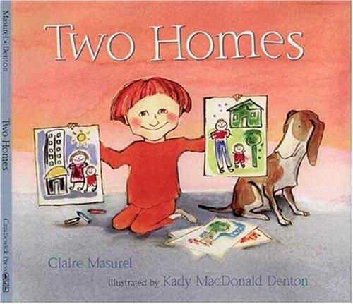 Read Online Two Homes pdf epub