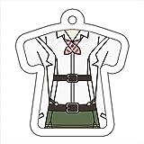 Tai-Mad? Gakuen 35 Shiken Sh?tai SugiNami Ikaruga uniform Charm