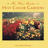Hot Color Gardens, Daria Price Bowman, 1567997465