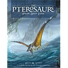 The pterosaurs from deep time
