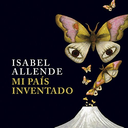 Mi país inventado [My Invented Country] Audiobook [Free Download by Trial] thumbnail