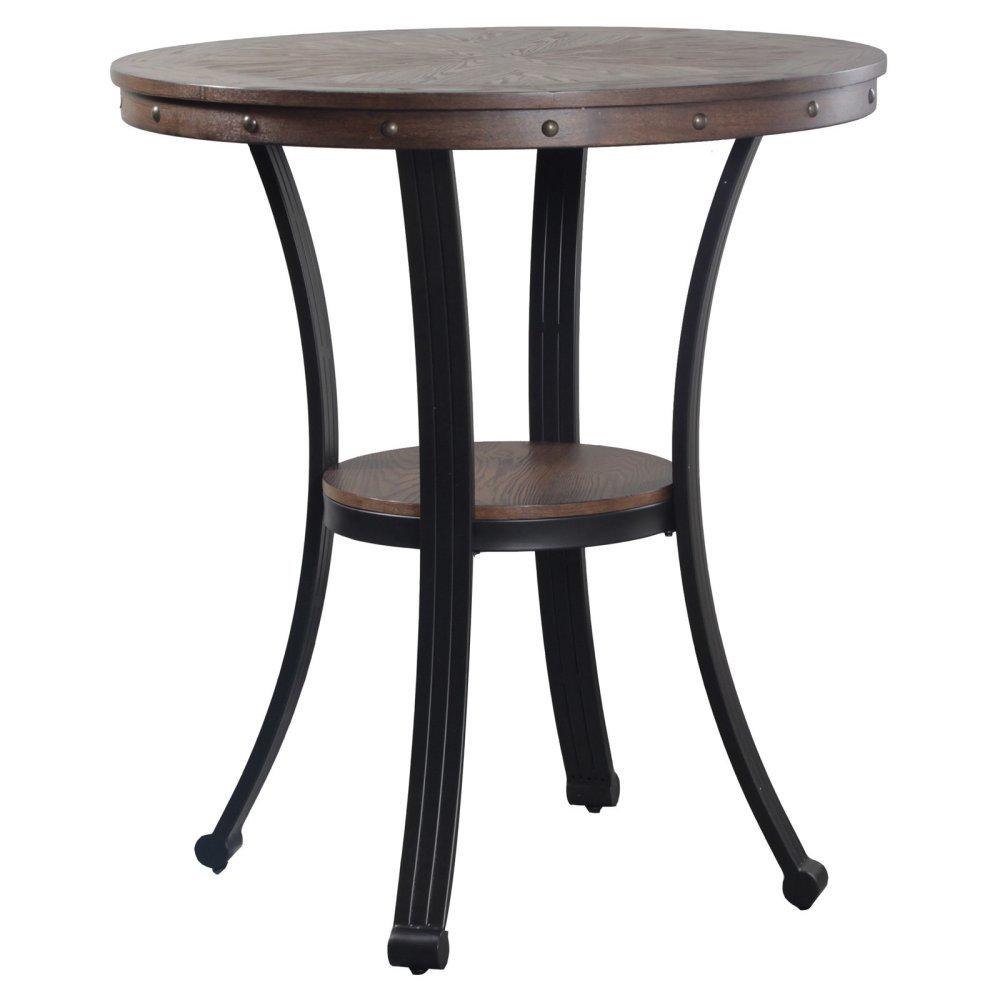 Powell Furniture 15D2020PT Franklin Pub Table