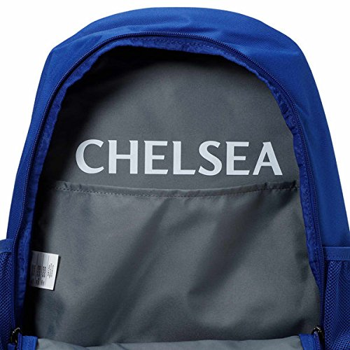 20263dd297a2 Nike Stadium Chelsea Football Club Blue Backpack  Amazon.in  Bags ...