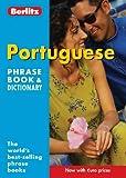 Portuguese Berlitz Phrase Book and Dictionary (Berlitz Phrasebooks)