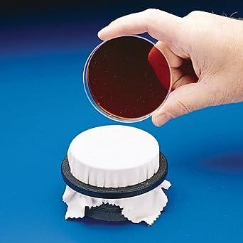 Replicador para placas de Petri